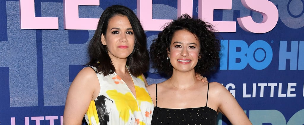 Abbi Jacobson Shares Photo of Ilana Glazer and Her Daughter