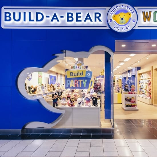 8-Day Deal at Build-A-Bear December 2018