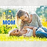 Mother's Day Personalized 252 Piece Puzzle