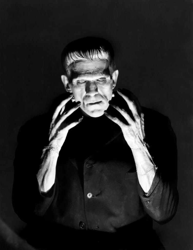 Indiana: Frankenstein