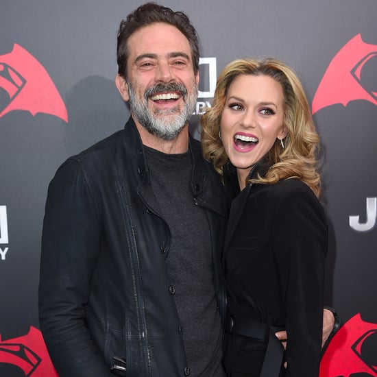 Are Jeffrey Dean Morgan And Hilarie Burton Married