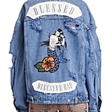 Alchemist Gang Gang Rocky Denim Jacket