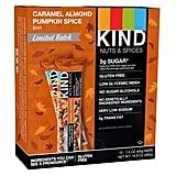 KIND Bar, Caramel Almond Pumpkin Spice