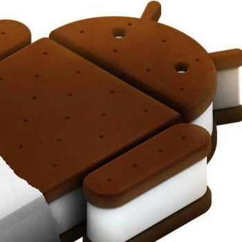 Tech For Ice Cream Sandwich Day