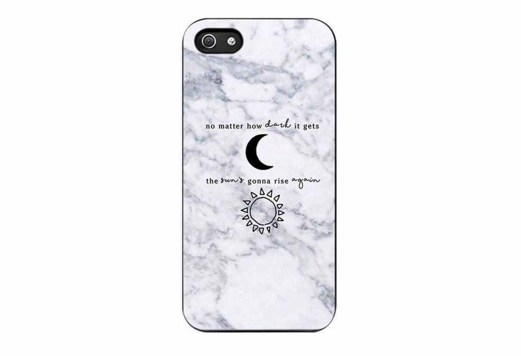 Greys Anatomy Iphone  Plus Case