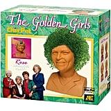 The Golden Girls Chia Pet — Rose