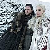 Daenerys Targaryen: Season 8