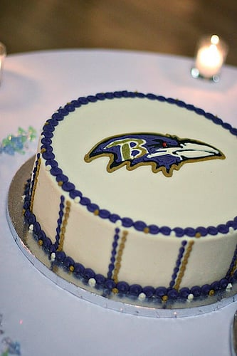 History of the Groom's Cake