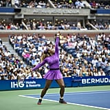 2017: Serena Williams Sets an Open Era Record