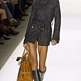 Gisele Bündchen: Luella Gisele Bag