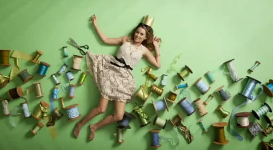 Catch Lauren Conrads Reality Show Trailer, Canned by MTV but Super Cute!