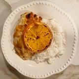 Chrissy Teigen's Orange Chicken Recipe + Photos