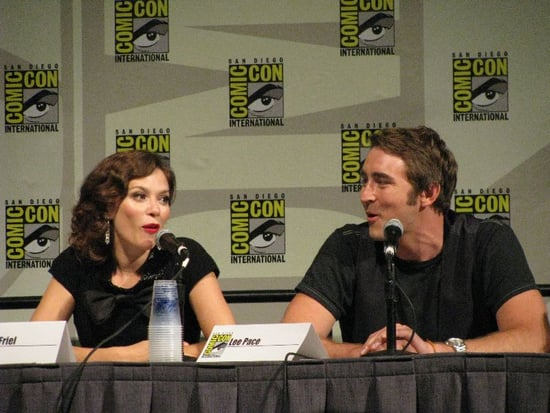 Pushing Daisies Delightfully Teases Season Two at Comic-Con