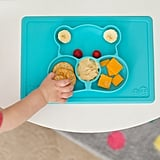 Feel the Nostalgia During Mealtimes With These Care Bears Ezpz Mats