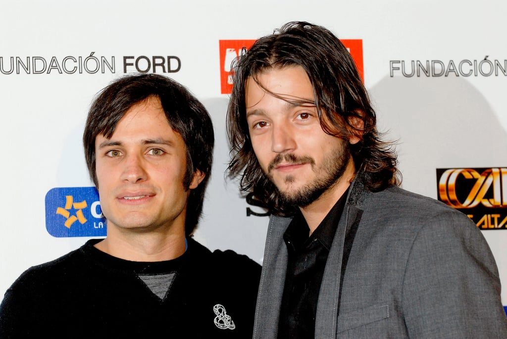 He Has a Nonprofit That Supports Documentaries With Gael García Bernal