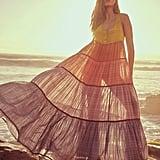 Juliana Maxi Dress