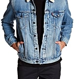 Levi's Good Faux Shearling Jacket