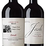 Josh Cellars Custom Wine Label