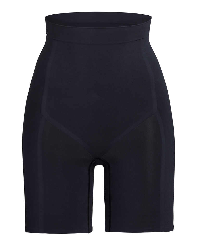 Contour Bonded — High Waisted Bonded Short