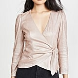 Yumi Kim Kiss & Make Up Top