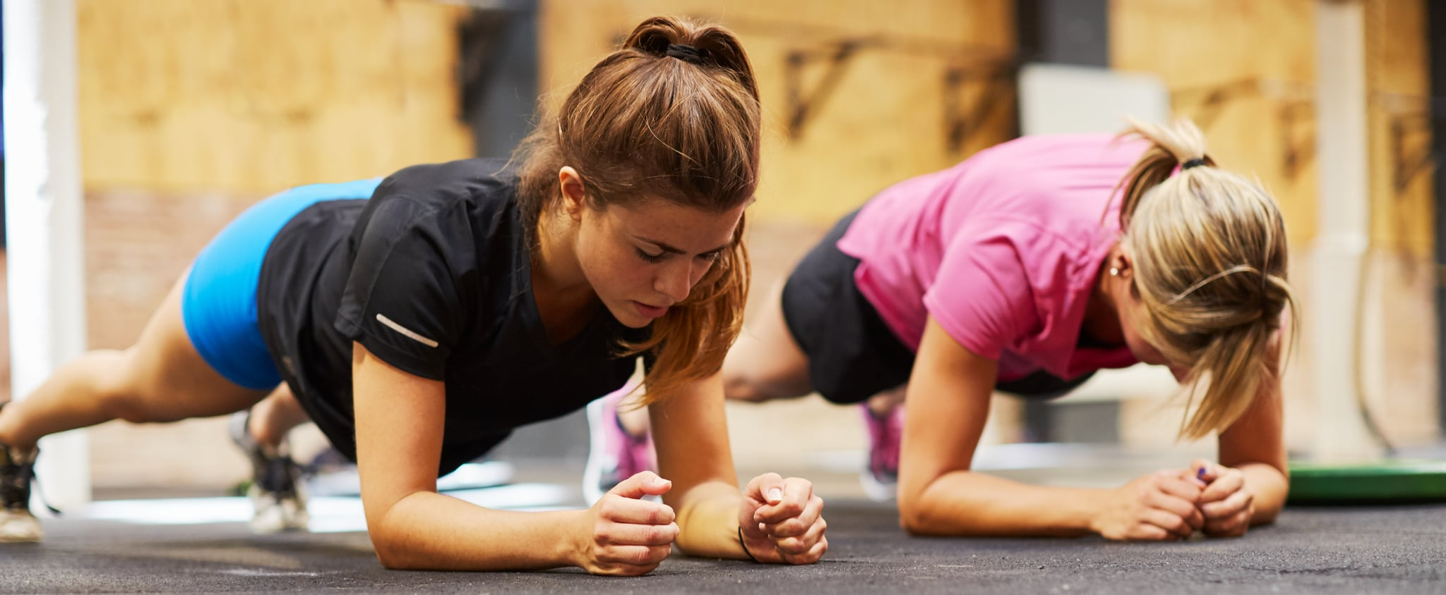Best Exercises For a Weak Core