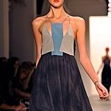 Spring 2011 New York Fashion Week: Vena Cava 2010-09-10 13:16:18