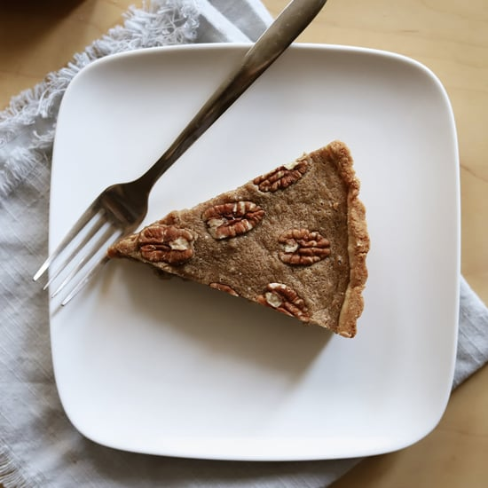 15 Healthy Holiday Dessert Recipes