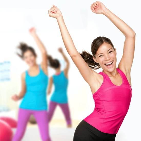 Here's Why Zumba Works For So Many Women