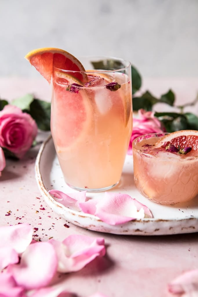 Rose and Ginger Paloma