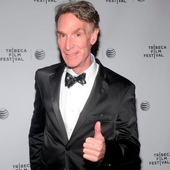 Bill Nye Reddit AMA 2014