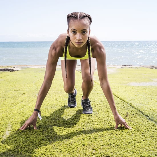How to Avoid Injuries When Exercising According to an Expert