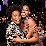 Pictured: Taraji P. Henson and Jenifer Lewis