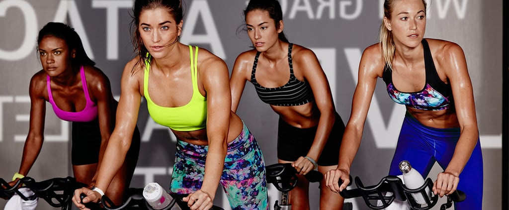 Athleta Helped POPSUGAR Readers Break a Sweat in Los Angeles