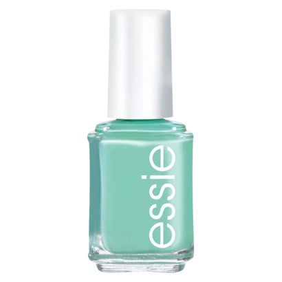 Essie Nail Polish in Turquoise and Caicos ($9)