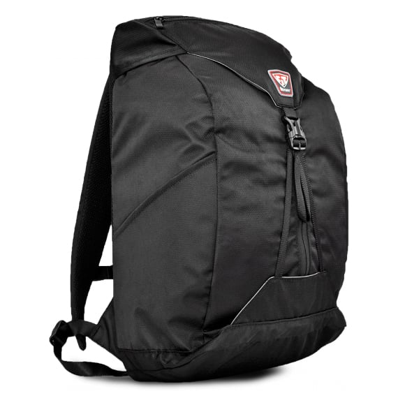 The Commuter: Fitmark Yoga Me Backpack