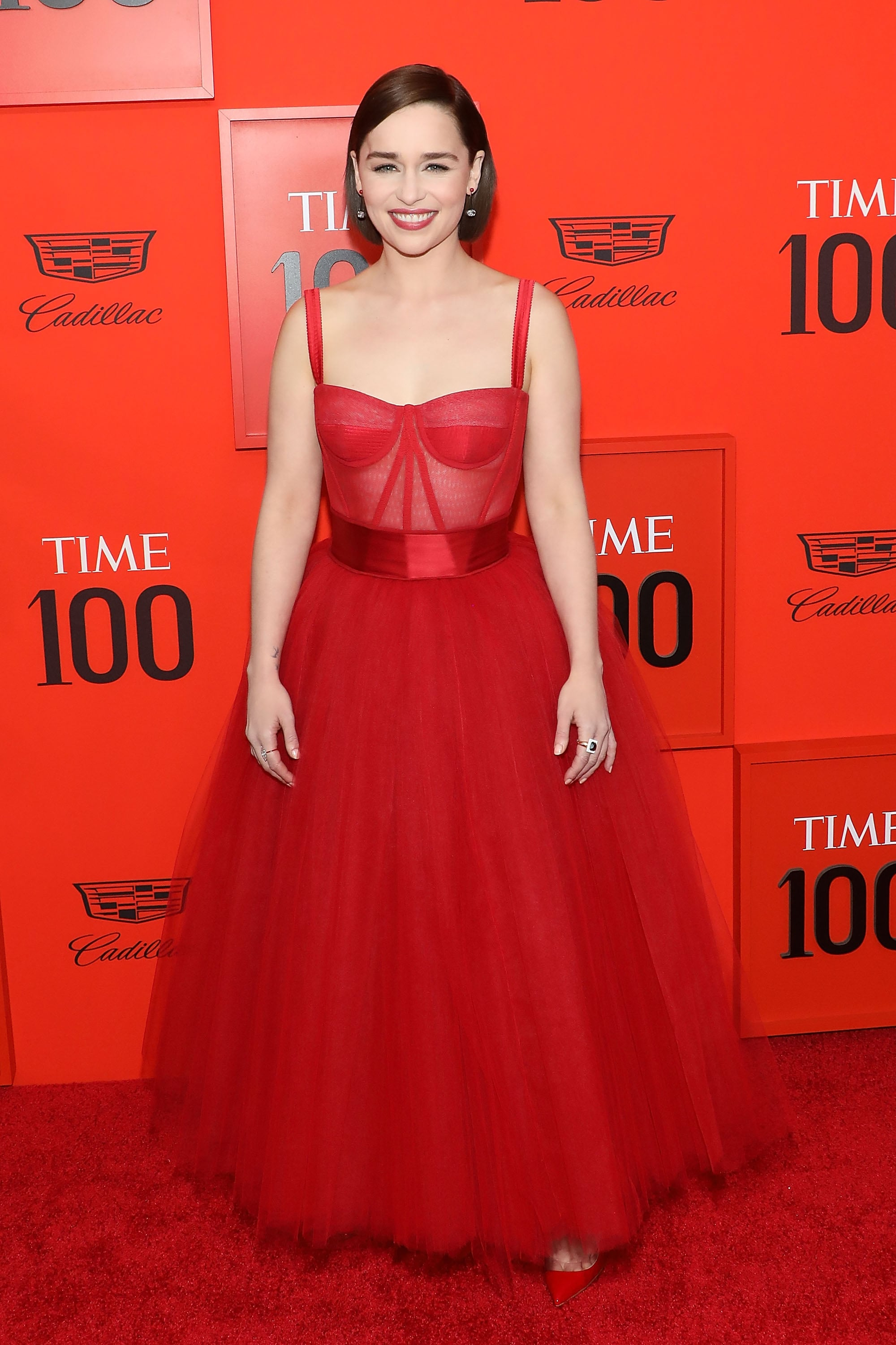 \u0026 Gabbana Dress 2019 Time 100 Gala
