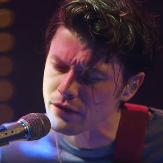 "James Bay's Taylor Swift ""Delicate"" Cover Video"
