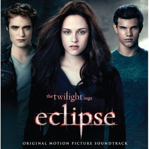 Twilight Eclipse Soundtrack Music Review