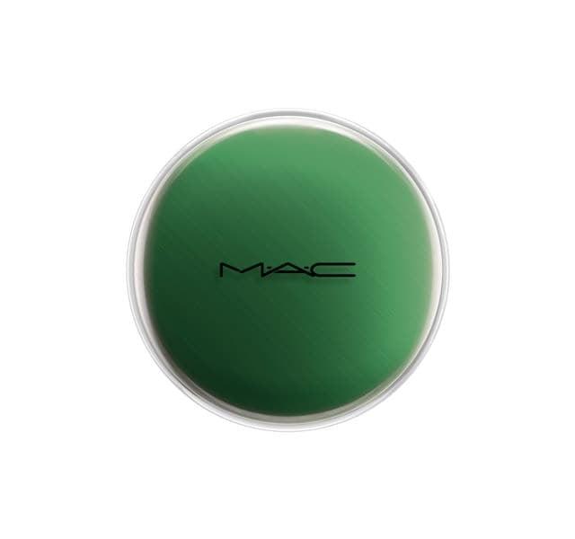 MAC Pro Chromacake in Landscape Green