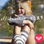 Holiday Season 2010: All I Want Is . . . Roxy!