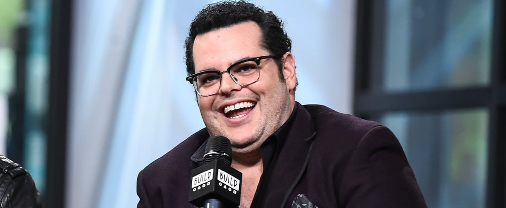 Josh Gad Interview About His Reunited Apart Series