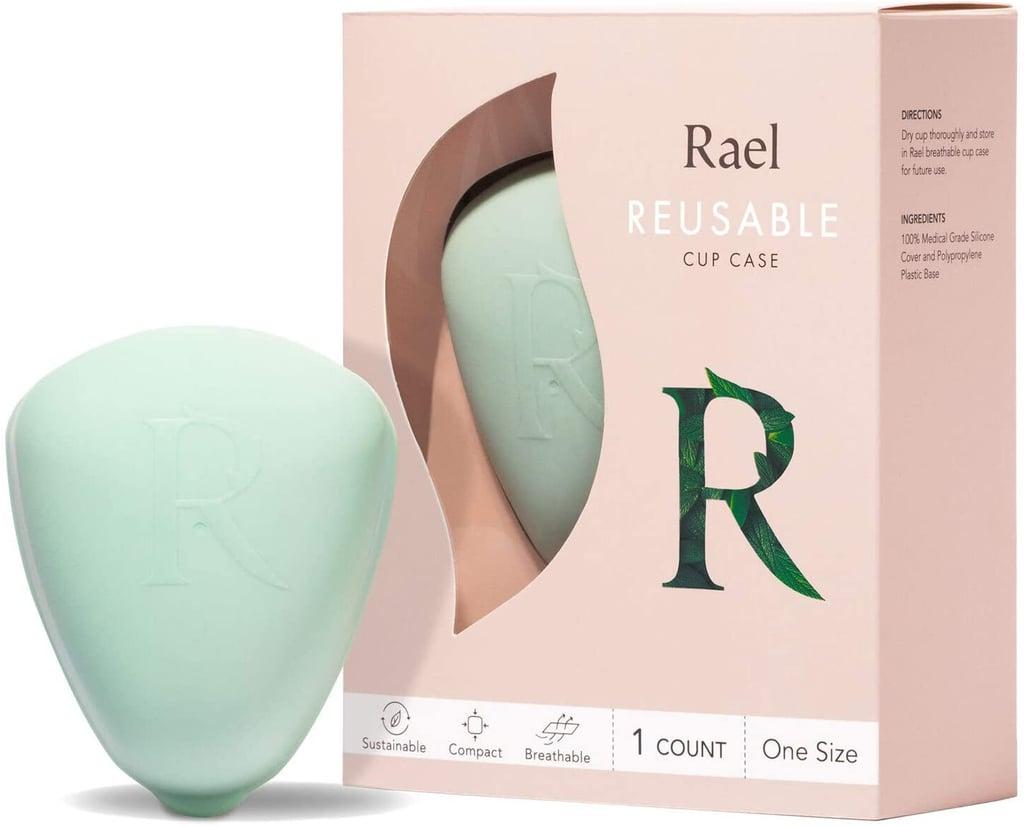 Rael Reusable Cup Case