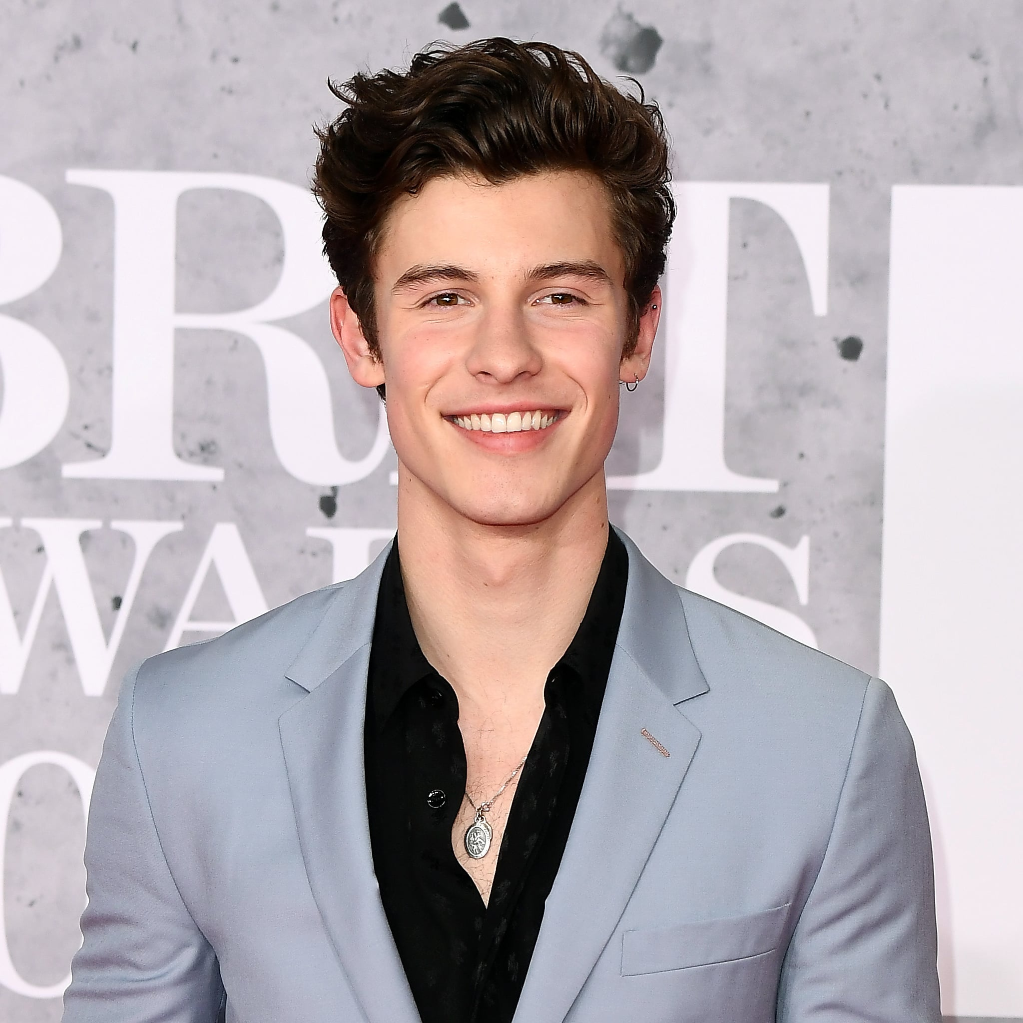 Shawn Mendes Popsugar Entertainment
