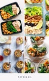 10 Dinner Options That Are Totally Worth It to Meal Prep