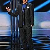 """Robert Downey Jr. = 5'9"""""""
