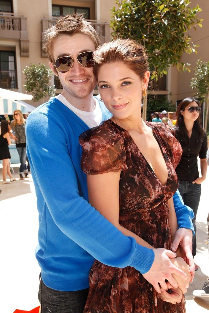 Photos From The MTV Movie Awards