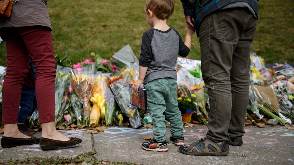 How to Help Pittsburgh Synagogue Attack Victims