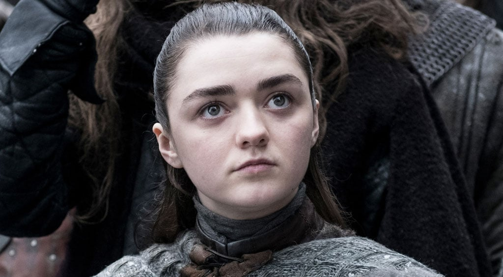 Who Has Arya Killed From Her List So Far on Game of Thrones?