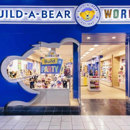 Essay About Waiting in the Build-A-Bear Lines