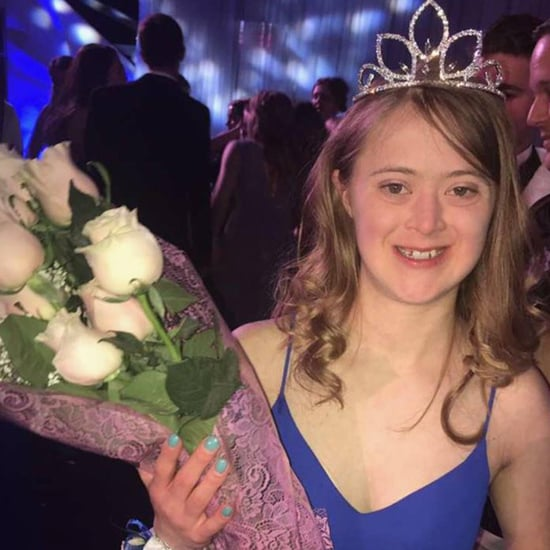 Teen With Down Syndrome Elected Prom Queen